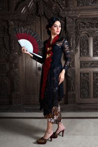 Kebaya Aswiningsih   II   Start From