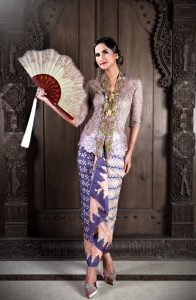 Kebaya Ambarwangi   II   Start From