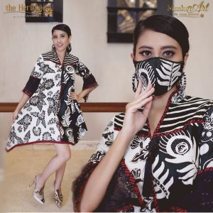 Dress Ayu Sukma   II   Start From